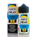 JUICE HEAD (3MG, BLUEBERRY LEMON)